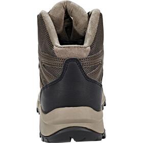 Hi-Tec Altitude VI i WP Shoes Women dark chocolate